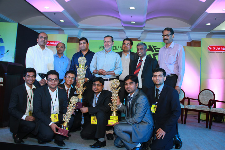 Winner of BIG IDEA 2014