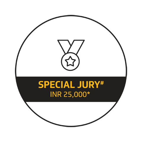 VGUARD Big Idea 2019 Special Jury Prize