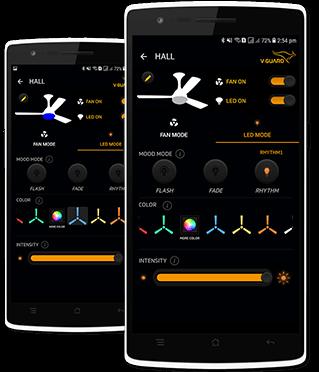Download Smart Fan Mobile App