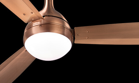 i-Mode of Imagina Ceiling Fan