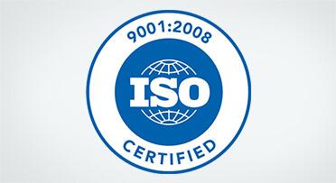 ISO CERTIFIED R&D