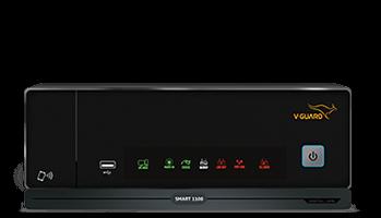 V-Guard Smart 1100 Inverter