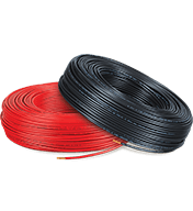 V-Guard wires