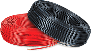 V-Guard Long Lasting Wires