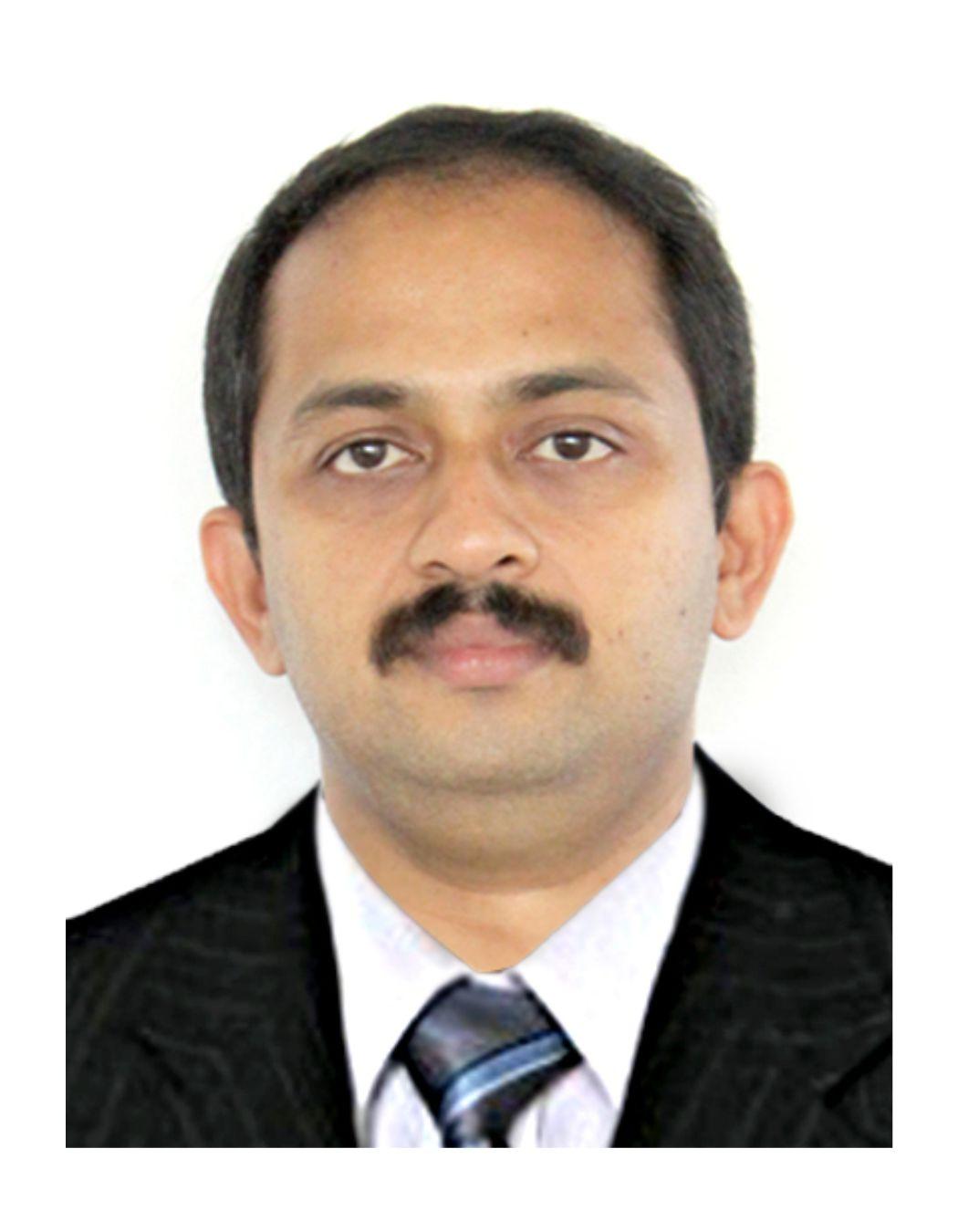Deepak Augustine - VP - Marketing