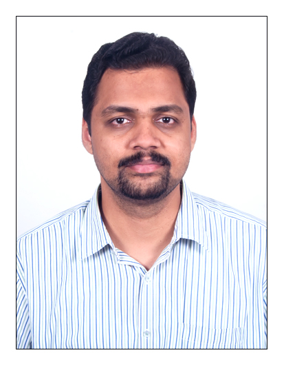 Gautham T - Sr. Manager - Finance