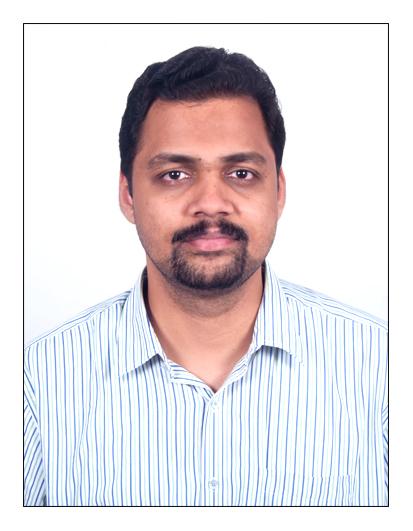 Gautham T - Head- Strategic Sourcing SCM