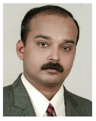 Shain Sathyan - Head operations (CS)