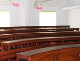 Digital E-Class room facilities to Goverment Higher Secondary School,Ernakulam Kerala