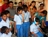 Snehanilayam Special School, Ernakulam