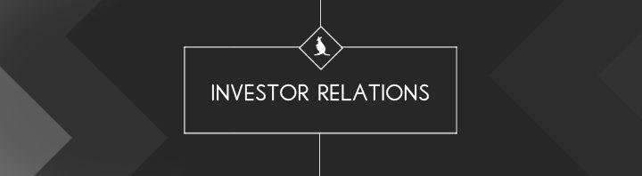 V-Guard Investor Relations