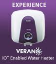 Verano Water Heater