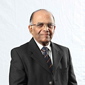 A.K. Nair Director