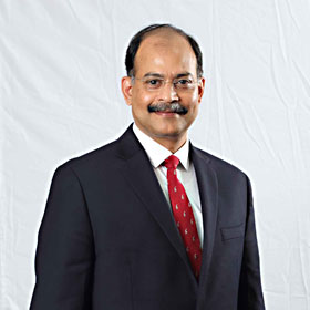 Ullas Kamath Non – Executive, Independent Director
