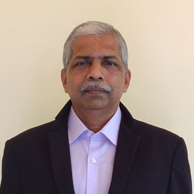 B Jayaraj Non-Executive Director