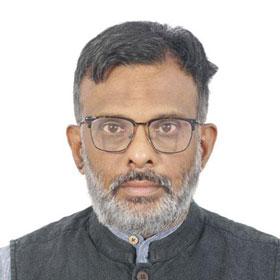 Prof. Biju Varkkey Non-Executive, Independent Director