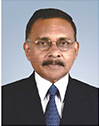 Cherian Punnose Vice-Chairman