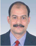 Ullas Kamath Director