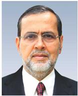 Mr. Kochouseph Chittilappilly Chairman