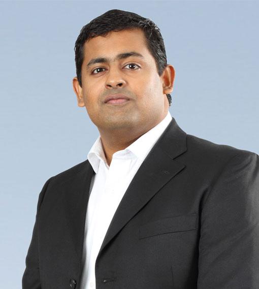 Mithun K Chittilappilly Managing Director