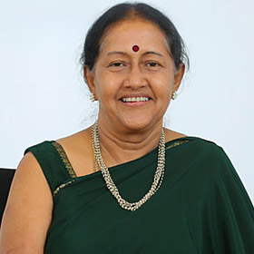 Radha Unni Non – Executive, Independent Director