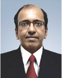 V Ramchandran Director & Chief Operating Officer