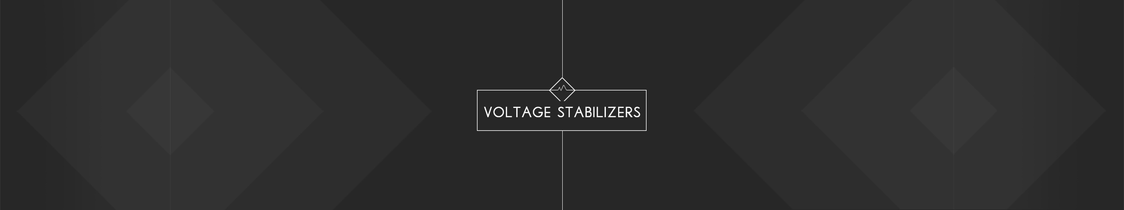 V-Guard Voltage Stabilizers