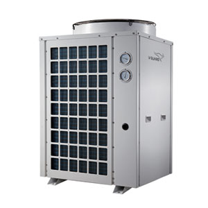 Commercial Heat Pump Series