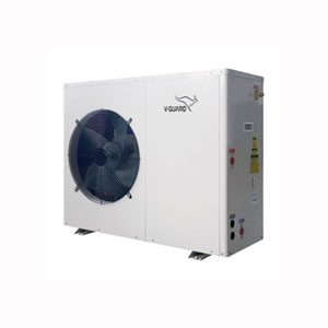 Domestic Heat Pump Series