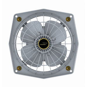 Ventilating High Speed Exhaust Fans - V-Guard