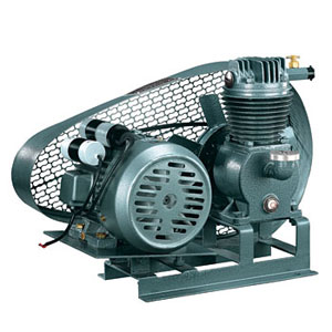 Belt Driven Compressor Pumps