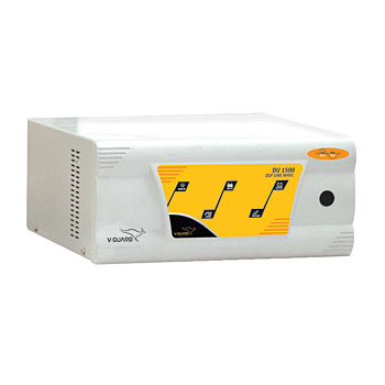 du du 1500 v guard digital ups inverter LED Circuit Diagram