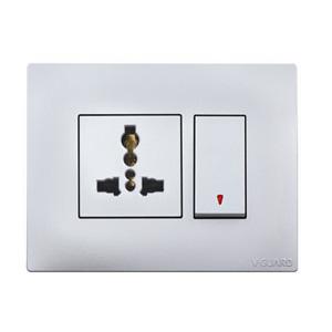 Matteo Modular Switches