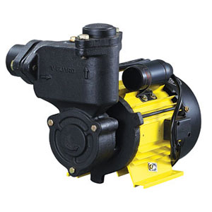 High Speed Domestic Pumps from V-Guard