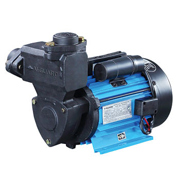 High Speed Domestic Pumps From V Guard