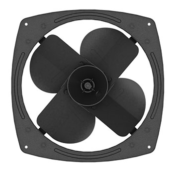 Ventilating High Speed Exhaust Fans - V-Guard