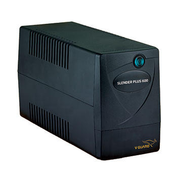 v guard slender plus 600 ups v guard ups rh vguard in