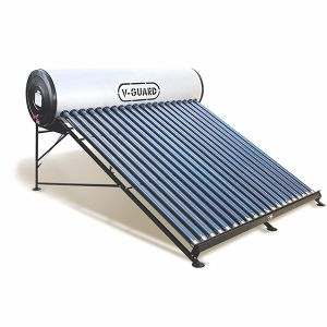 V-Guard Solar water heater