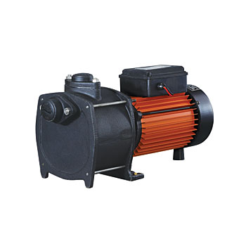 VCSW Series (Self-priming centrifugal jet)