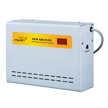 VEW 400 PLUS Stabilizers For AC