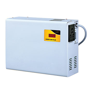 Voltage Stabilizers for home appliances