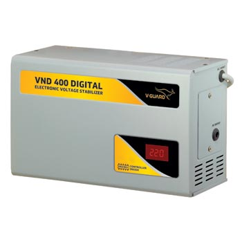 VND 400 DIGITAL
