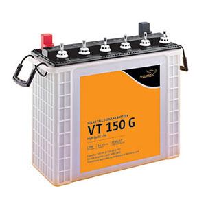 VT 150 G