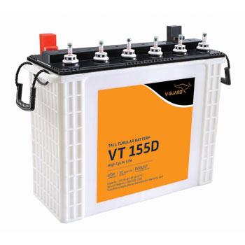 VT 155D