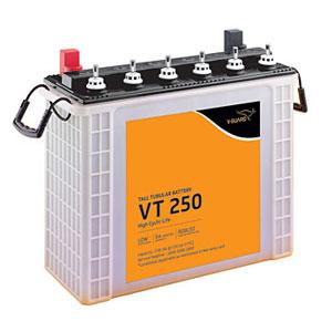 VT 250