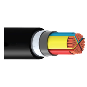 XLPE Insulated Power and Control Cables